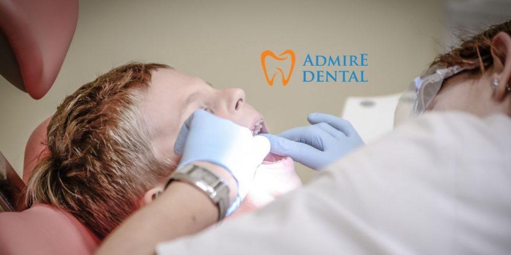 Admire Dental Southgate Family Dentist