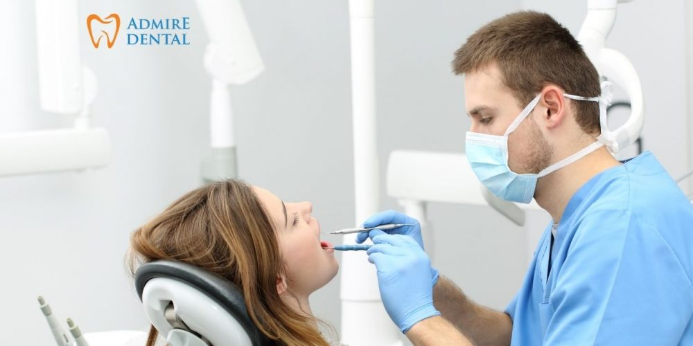 Admire Dental Southgate Southgate Our Family Dentist Office In Southgate